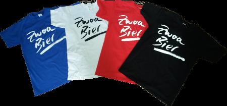 """Herren-T-Shirt """"Logo"""""""