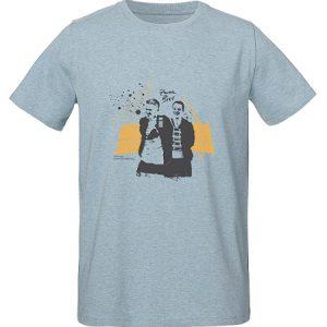 """Herren-T-Shirt """"Wochenende"""""""